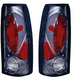 1ALTZ00022-Tail Light Pair