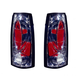 1ALTZ00021-Tail Light Pair