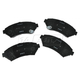 RABPS00011-Brake Pads Front Raybestos SGD699C