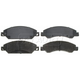 RABPS00007-Brake Pads Front Raybestos SGD1092C