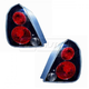 1ALTZ00030-2002-06 Nissan Altima Tail Light Pair