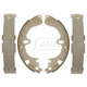 RABPS00002-Brake Shoes Rear Raybestos 597SG