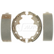 RABPS00001-Brake Shoes Rear Raybestos  538SG