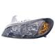 1ALHL01696-2000 Infiniti I30 Headlight