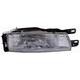 1ALHL01695-1990-92 Nissan Stanza Headlight Passenger Side
