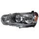 1ALHL01692-Mitsubishi Headlight Driver Side