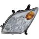 1ALHL01680-2004-05 Scion xA Headlight Driver Side