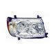1ALHL01683-Toyota Land Cruiser Headlight