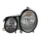 1ALHL01782-Mercedes Benz E320 E430 Headlight