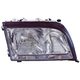1ALHL01789-Mercedes Benz Headlight Passenger Side