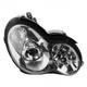 1ALHL01787-Mercedes Benz Headlight Passenger Side