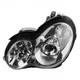 1ALHL01786-Mercedes Benz Headlight Driver Side