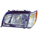 1ALHL01790-Mercedes Benz Headlight Driver Side