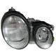 1ALHL01793-Mercedes Benz CLK320 CLK430 Headlight