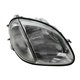 1ALHL01799-Mercedes Benz Headlight Passenger Side