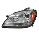 1ALHL01794-Mercedes Benz Headlight Driver Side