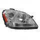 1ALHL01795-Mercedes Benz Headlight Passenger Side