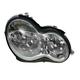 1ALHL01797-Mercedes Benz Headlight