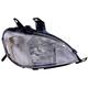 1ALHL01779-Mercedes Benz ML320 ML430 Headlight Passenger Side