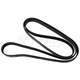 1AESB00034-Serpentine Belt ACDelco 6K790