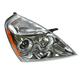 1ALHL01745-2006 Kia Sedona Headlight