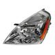 1ALHL01638-2009-14 Nissan Murano Headlight