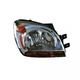 1ALHL01741-Kia Sportage Headlight