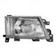 1ALHL01723-1998 Subaru Forester Headlight