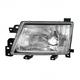 1ALHL01722-1998 Subaru Forester Headlight