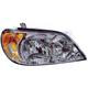 1ALHL01739-2002-05 Kia Sedona Headlight