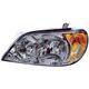 1ALHL01738-2002-05 Kia Sedona Headlight