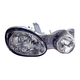 1ALHL01735-2000-01 Kia Spectra Headlight