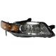 1ALHL01709-2006 Acura TL Headlight Passenger Side