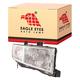 1ALHL01713-Honda Ridgeline Headlight Passenger Side