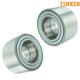TKSHS00721-Wheel Bearing Pair  Timken 510010