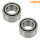 TKSHS00727-BMW Wheel Hub Bearing Pair Timken 513113