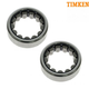 TKSHS00710-Wheel Bearing Rear Pair Timken 6408