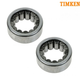 TKSHS00711-Wheel Bearing Rear Pair Timken R1561TV