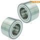TKSHS00717-Wheel Hub Bearing Pair Timken 510010