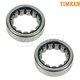 TKSHS00716-Wheel Bearing Rear Pair Timken 5707