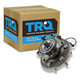 1ASHR00096-2003-06 Wheel Bearing & Hub Assembly