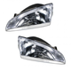 1ALHP00005-1995-97 Dodge Intrepid Headlight Pair