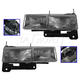 1ALHP00002-Headlight Pair