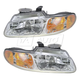 1ALHP00014-1996-99 Headlight Pair