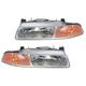 1ALHP00015-Headlight Pair