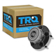 1ASHR00047-Ford Taurus Mercury Sable Wheel Bearing & Hub Assembly Rear