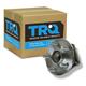 1ASHR00048-Wheel Bearing & Hub Assembly Rear