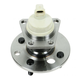 1ASHR00050-Saturn Wheel Bearing & Hub Assembly Rear