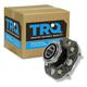 1ASHR00052-Honda Accord Wheel Bearing & Hub Assembly Rear  TRQ BHA54198