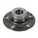 1ASHR00056-Wheel Bearing & Hub Assembly